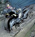 Batcycle 09