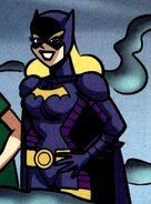 Batgirl Stephanie Brown Brave and the Bold 001