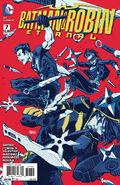 Batman & Robin Eternal Vol 1 7