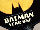 Batman: Year One (Movie)