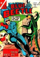 Blue Beetle Vol 3 4
