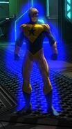 Booster Gold DCU Online