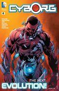 Cyborg Vol 1 6