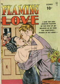 Flaming Love Vol 11