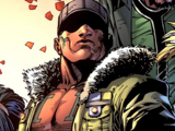 Leon Carver (Wildstorm Universe)
