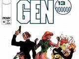 Gen 13 Vol 1 5