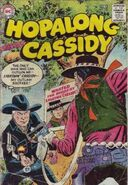 Hopalong Cassidy Vol 1 125