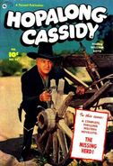 Hopalong Cassidy Vol 1 52