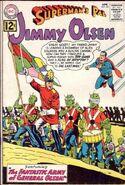 Jimmy Olsen Vol 1 60