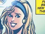 Lara Lor-Van (Booster Shot Timeline)