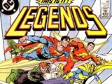 Legends Vol 1 6