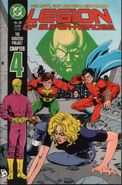 Legion of Super-Heroes Vol 3 35