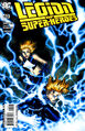 Legion of Super-Heroes Vol 5 40