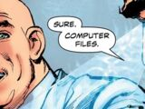 Lex Luthor (The Coming of the Supermen)