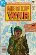 Men of War Vol 1 22
