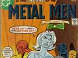 Metal Men Vol 1 54