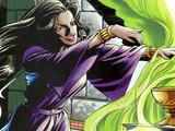 Morgana LeFay (Earth-395)