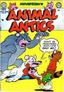 Movietown's Animal Antics Vol 1 44