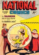 National Comics Vol 1 63