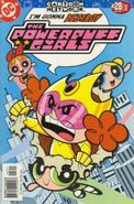 Powerpuff Girls Vol 1 28