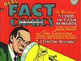 Real Fact Comics Vol 1 14
