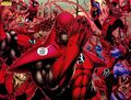 Red Lantern Corps 001