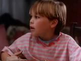 Shawn Allen (Flash 1990 TV Series)