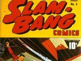 Slam-Bang Comics Vol 1 6