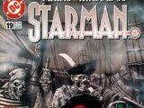 Starman Vol 2 19