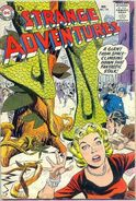 Strange Adventures 101