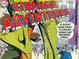 Strange Adventures Vol 1 101