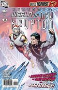 Superman - World of New Krypton Vol 1 10