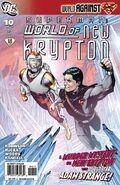 Superman - World of New Krypton Vol 1 10