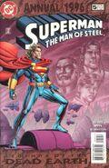 Superman Man of Steel Annual 5