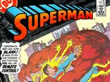 Superman Vol 1 409
