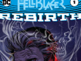 The Hellblazer: Rebirth Vol 1 1