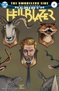 The Hellblazer Vol 1 8