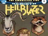 The Hellblazer Vol 1 8