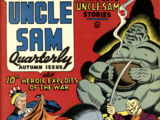 Uncle Sam Quarterly Vol 1 4