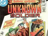 Unknown Soldier Vol 1 262