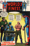 World's Finest Comics 193