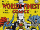 World's Finest Vol 1 7