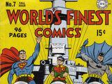 World's Finest Vol 1 7