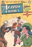 Action Comics Vol 1 153