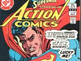 Action Comics Vol 1 549