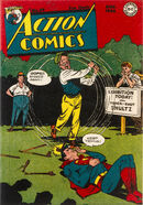 Action Comics Vol 1 99