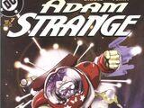 Adam Strange Vol 2 7