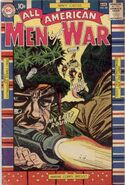 All-American Men of War Vol 1 80