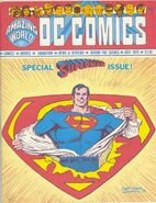 Amazing World of DC Comics Vol 1 7