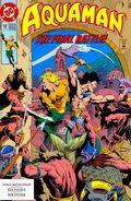 Aquaman Vol 4 12